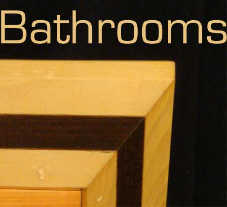 Bathrooms Icon