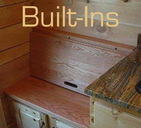 Built-Ins Icon