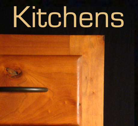 ReedBuild.com Custom Build Kitchen Cabinets Icon